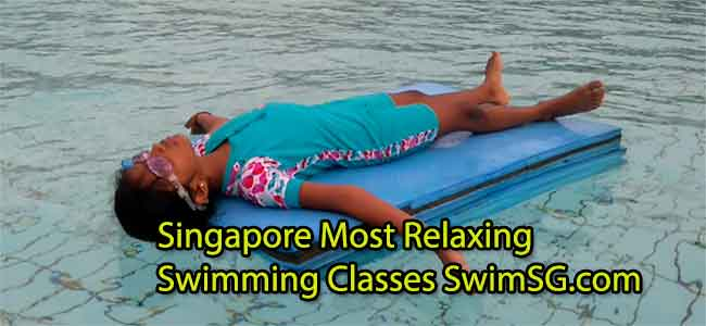 SwimSG.com - Swimming lessons indian community Singapore