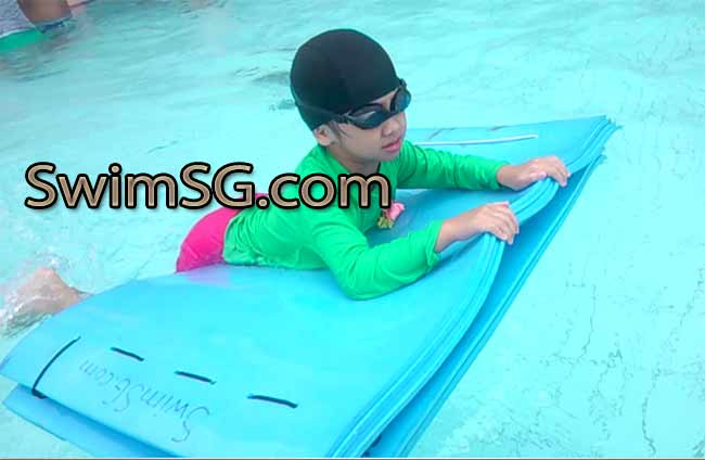 SwimSG.com - Swimming Classes Singapore kids learning