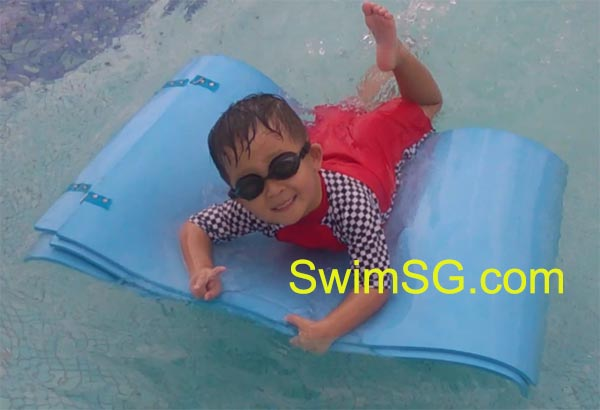 SwimSG.com - Swimming lessons Singapore