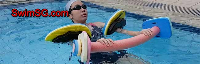 SwimSG.com - Swimming Classes Singapore adult learning