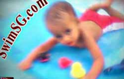 SwimSG.com - Singapore Swimming Lessons for baby