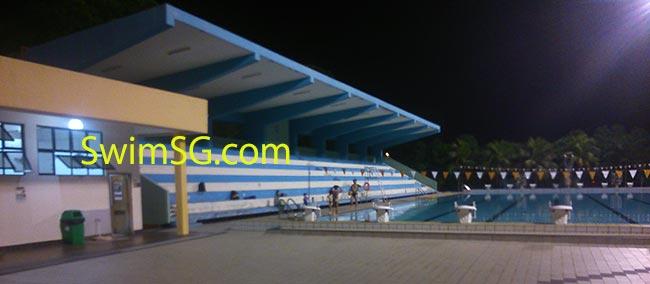 SwimSG.com - Bukit Timah Swimming Classes