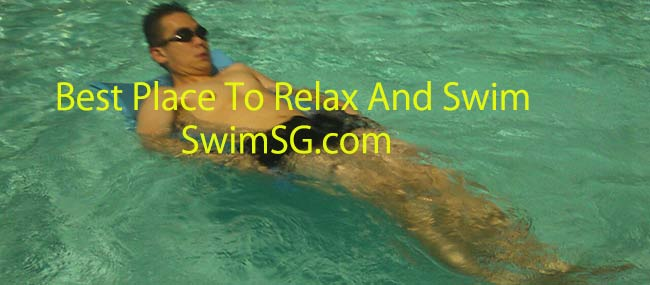 SwimSG.com - Swimming lessons Adults Singapore