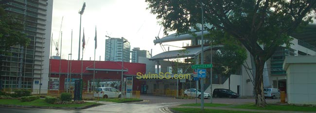 SwimSG.com - Swimming Classes Jalan Besar Swimming Pool