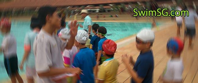 SwimSG.com - Swimming Class Singapore