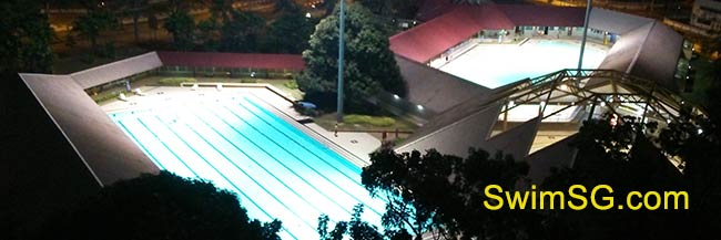 SwimSG.com - Swimming Classes Singapore Bukit Timah