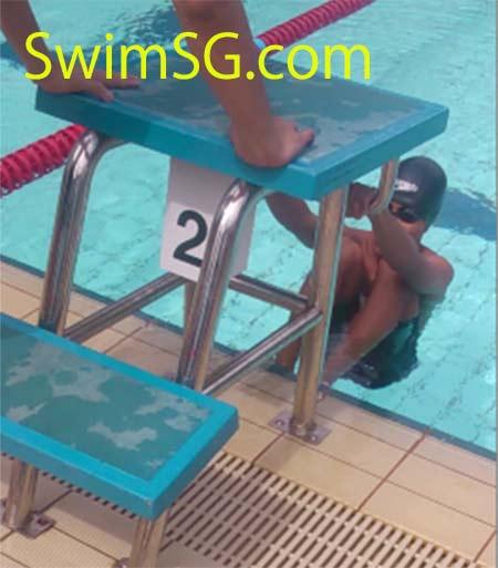 SwimSG.com - Swimming Lessons Club House Singapore