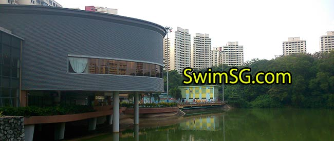 SwimSG.com - Bukit Panjang Swimming lessons