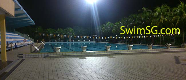 SwimSG.com - Swimming Lessons Bukit Timah Pool CCA Branch