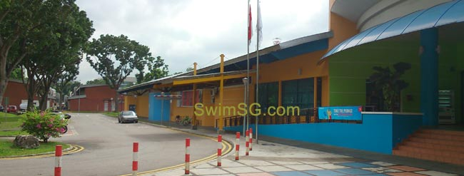 SwimSG.com - Swimming lessons Geylang East Swimming Pool