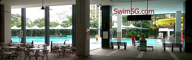 SwimSG.com - Swimming Lessons Pasir Ris Swimming Pool