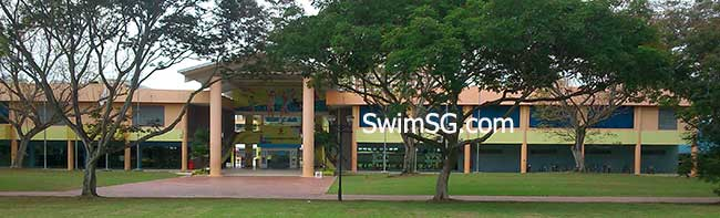 SwimSG.com - Swimming Classes Tampines Swimming Pool