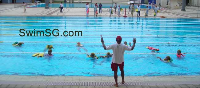 SwimSG - learn to swim bishan bronze