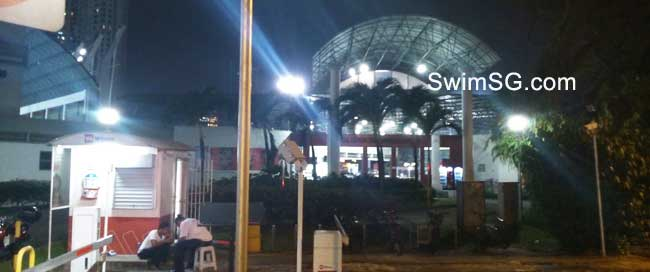 SwimSG.com - Swimming Classes Toa Payoh Swimming Pool