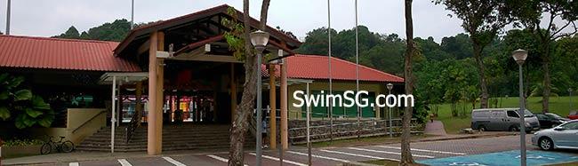 SwimSG.com - Swimming Classes Woodlands Swimming Pool