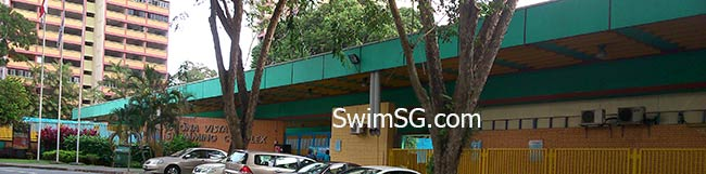 SwimSG.com - Swimming Classes Buona Vista Swimming Pool