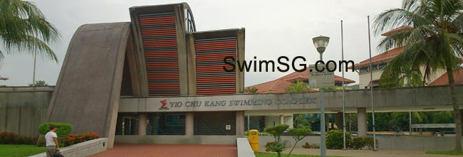 SwimSG.com - Swimming Classes Yio Chu Kang Swimming Pool