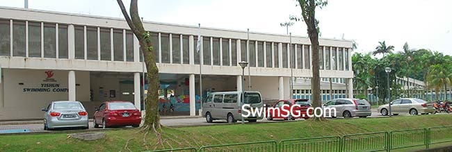 SwimSG.com - Swimming Lessons Yishun Swimming Pool