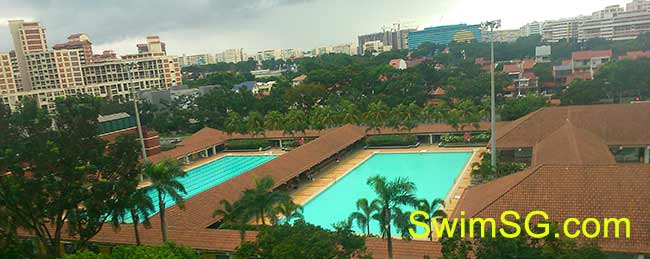 SwimSG.com - Swimming Classes Hougang Swimming Pool Singapore