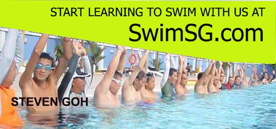 SwimSG.com - Swimming Classes Singapore