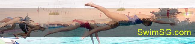 SwimSG.com - Swimming Classes Singapore Condominium Pool Hougang Sengkang