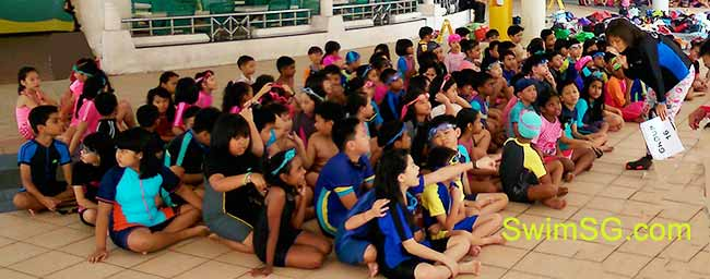 SwimSG.com - Singapore Swimming