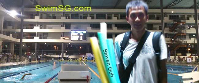 SwimSG.com - Swimming Lifesaving Lessons Singapore Sengkang