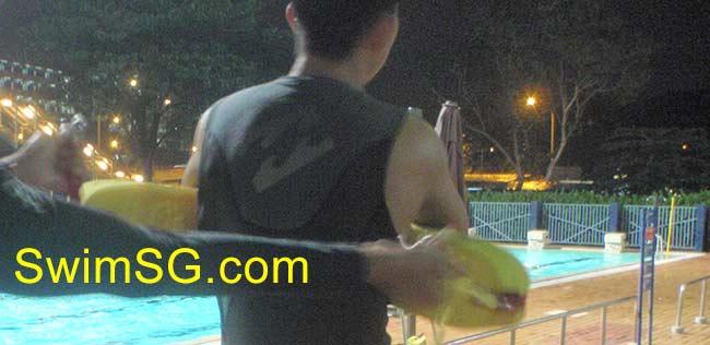 SwimSG.com - Torpedo Swimming Lifesaving Equipment In Singapore Hougang Torpedo