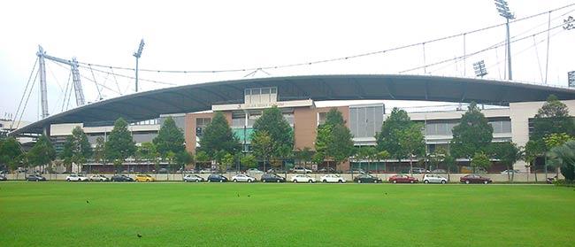 SwimSG.com - Jalan Besar Stadium