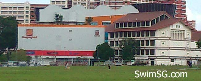 SwimSG.com - Hougang Mall