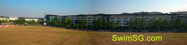SwimSG.com - Singapore Sports School